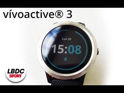 Análisis y opinión Vivoactive 3, ofertas von YouTube · Dauer:  15 Minuten 16 Sekunden