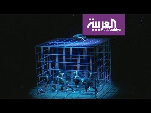 صباح العربية  منافسة محتدمة في المسرح القومي المصري  - 13:54-2019 / 8 / 20