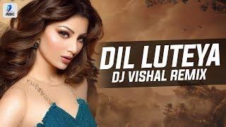 Jihne Mera Dil Luteya (Remix) | DJ Vishal | Jazzy B | Apache Indian | Romeo