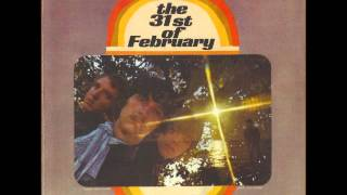 The 31st Of February - Different Kind Of Head (1968)