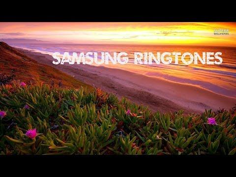 Some Samsung Ringtones (2010-2016)