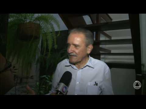 José Carlos Machado fala sobre áudio polêmico - CIDADE ALERTA