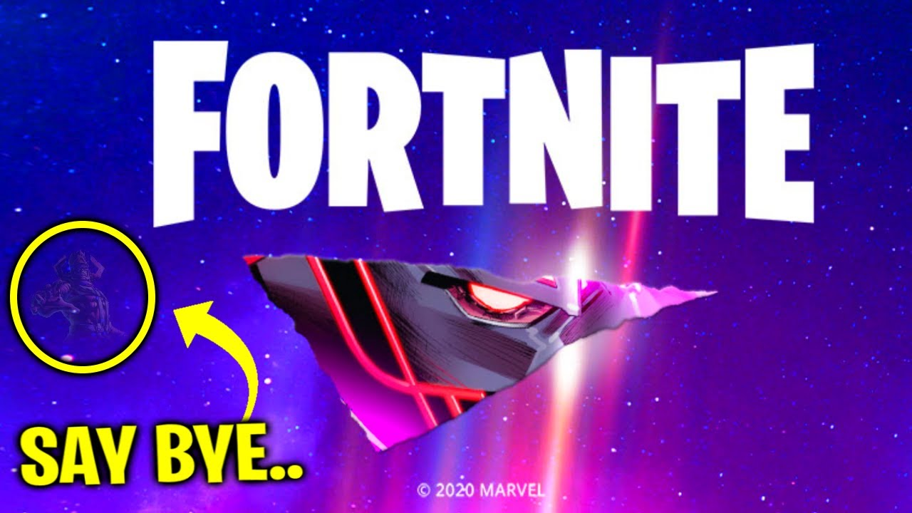 Fortnite season 4: When it starts, Thor, Galactus and everything else ...