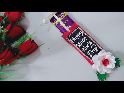 Valentines day card/ valentine cards/handmade easy/love greeting cards latest design handmade