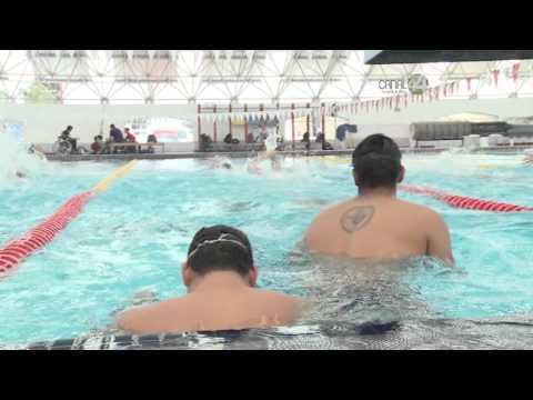 Señal Deportiva: El waterpolo de Jalisco continúa con entrenamientos en el CODE