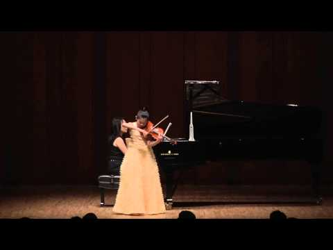 Gala Concert in JAPAN / 髙田 ホイットニー (Whitney TAKATA)【アッコルド】