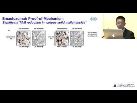 Wei Xu: Combination immunotherapy and vaccines in cancer