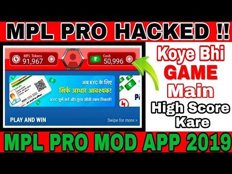 Mpl pro hack apk free download | MPL Pro APK  2019-06-19