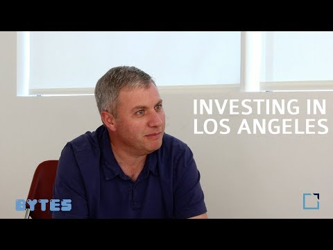 Bytes: The Unfair Advantage of Investing in Los Angeles with Greg Bettinelli of Upfront Ventures