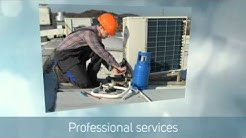 Air Conditioning Repair San Diego - Maintenance and Installation