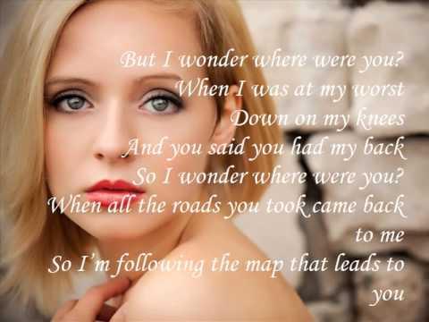 Madilyn Bailey ( best covers) Maps-Chandelier-Rude/ lyrics on ...