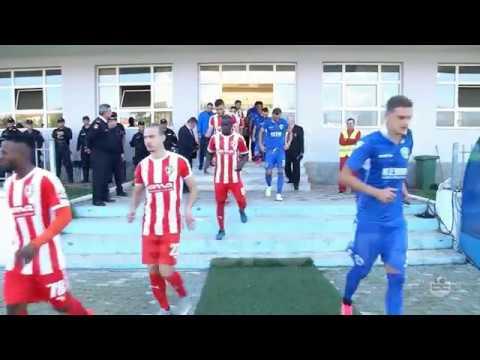 Fk Kukësi 1-2 KF Skënderbeu
