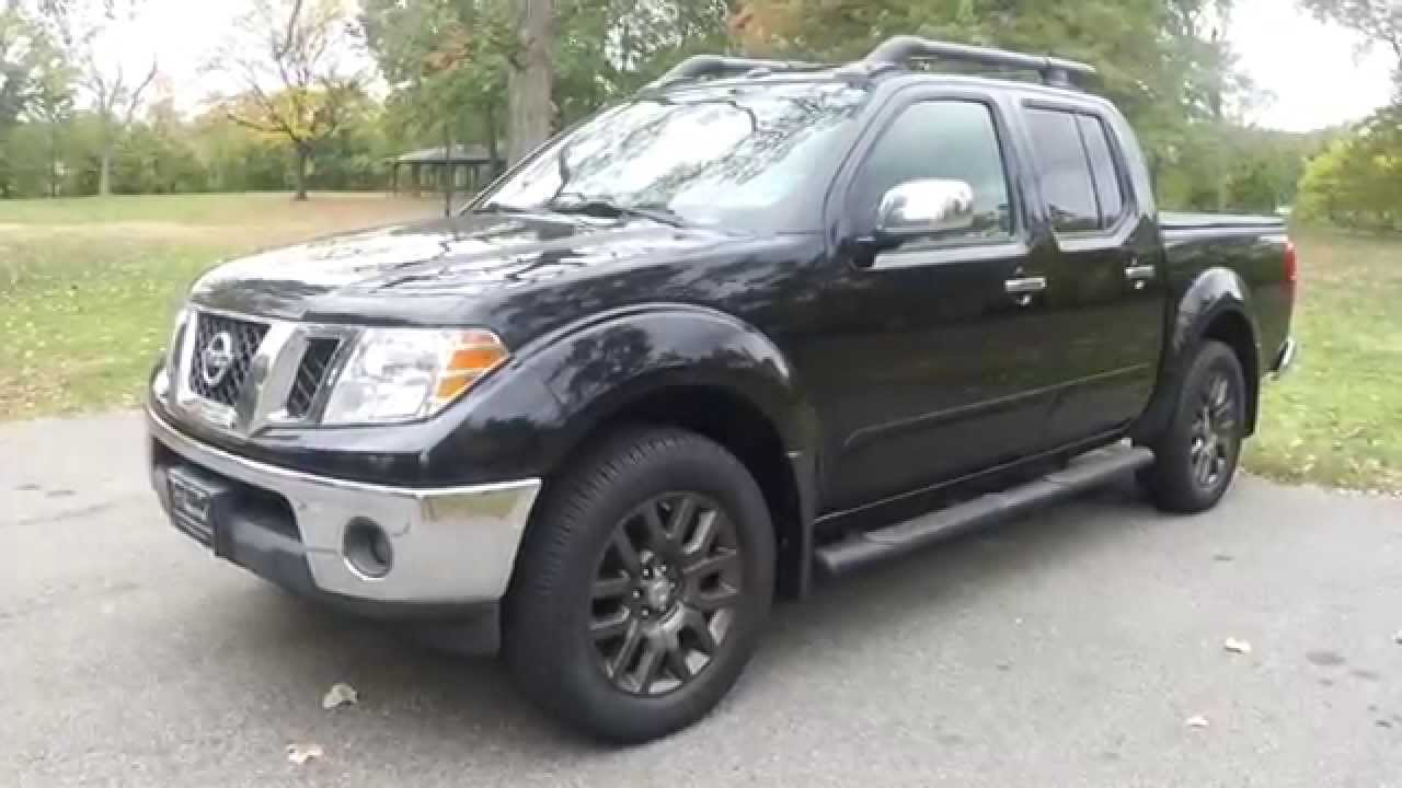 Used 2010 nissan frontier le for sale in lyndhurst nj amaral auto sales