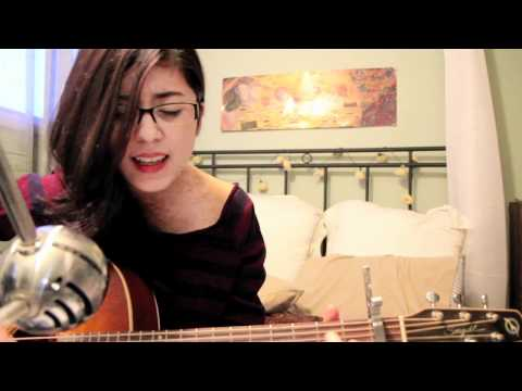 Coldplay - Us Against the World (Cover) by Daniela Andrade