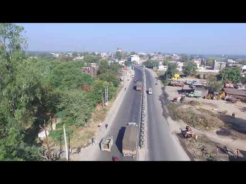 Shahera - Panchmahal Drone Video Exclusive