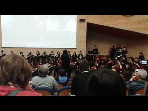 Liceo musicale Galanti Campobasso