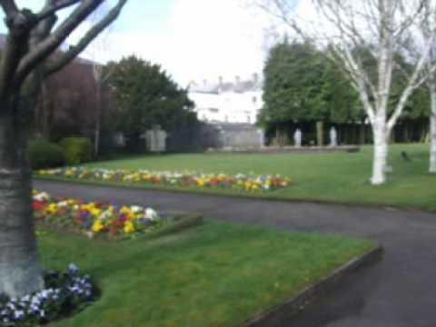 Slideshow and music of Ballymena 7 towers.