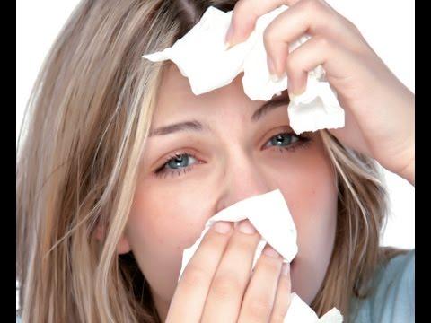 Лечение отека слизистой носа у ребенка и взрослого, при