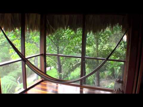 Coppola's Blancaneaux Lodge - Cayo District, Belize