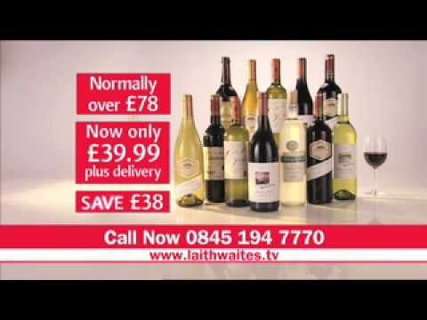 Laithwaites wine club uk