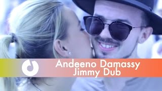 Andeeno Damassy Feat Jimmy Dub Dime Tu Official Music Video