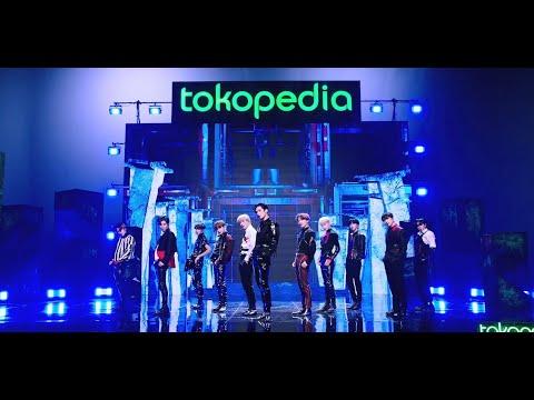 Tokopedia x The