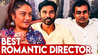Most Romantic Director? : Sonia Agarwal Opens Up I Ayogya Interview I Vishal, Raashi Khanna