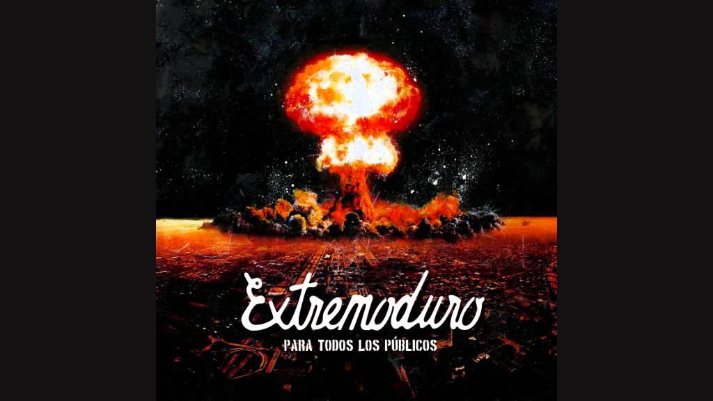 extremoduro-mi-voluntad-audio-oficial-extremoduro-oficial