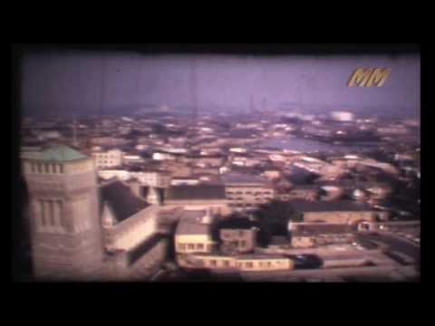 Plymouth Cine Film 1970ish