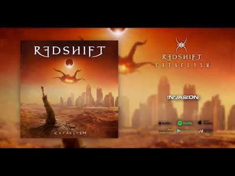 REDSHIFT - Cataclysm