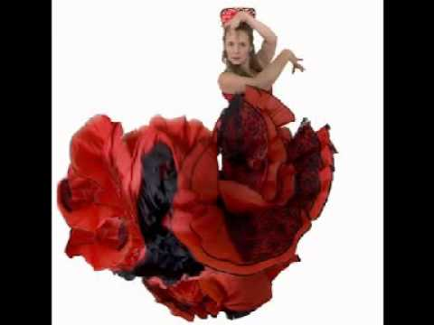 flamenco photos