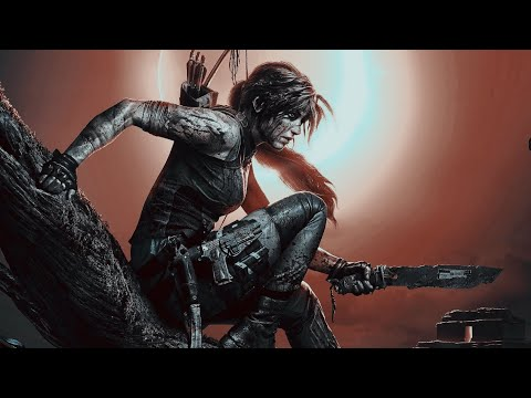 TRILLS - Speak Loud Shadow of the Tomb Raider