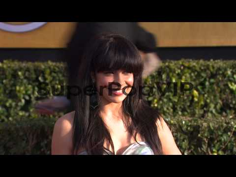 Zuleikha Robinson at 19th Annual Screen Actors Guild Awar...