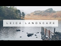 Leica Landscapes // Blea Tarn