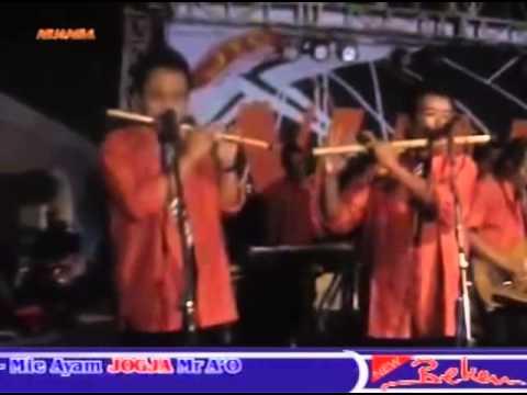Haruskah Berakhir  (  Karaoke : No Vocal  )