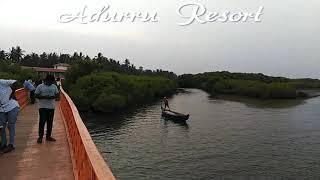 Adurru Resort ,East Godavari:Beautiful Andhra Pradesh