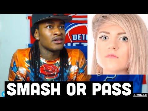 Smash or Pass Youtube Edition 😈