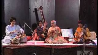 Girija Devi - Raga Kedar