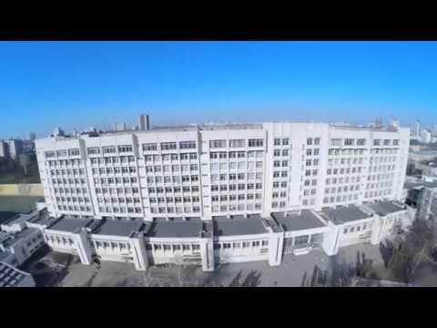 kyiv national technical university-Kyiv Polytechnic Institute