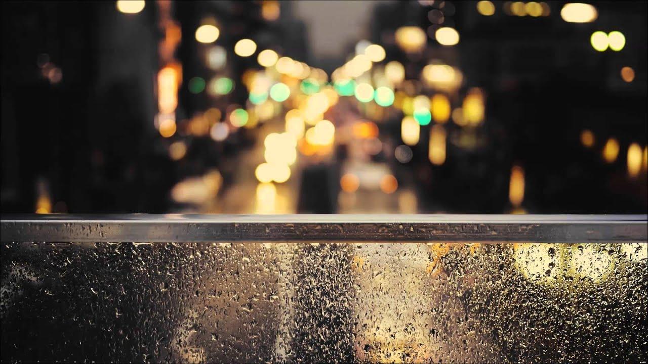 Late Fall Wallpaper Hd Merce Feat Farisha Rain City Wadefoker Remix Chill