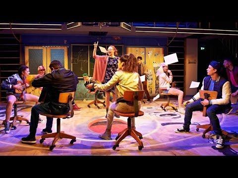 FACK JU GÖHTE - DAS MUSICAL - Szenen aus dem Musical