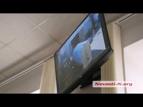 """Видео """"Новости-N"""": Суд"""