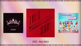 Download kpop playlist to help you clean your room