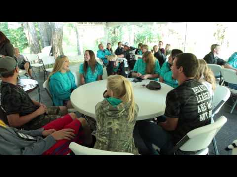 Cooperative Youth Leadership Camp