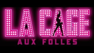 A sneak peek of La Cage aux Folles at San Diego Musical Theatre!