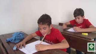 Osmaniye Belediyesi 25. Zorkun Yaylası Çocuk Şenliği Bilgi Yarışması