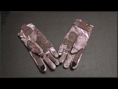 ASMR - Gloves