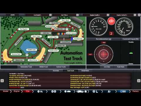 automation the car company tycoon game free  full version