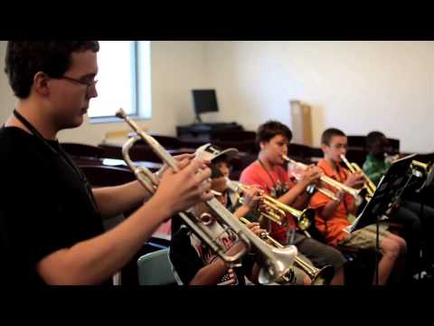 BW Conservatory of Music Summer Programs
