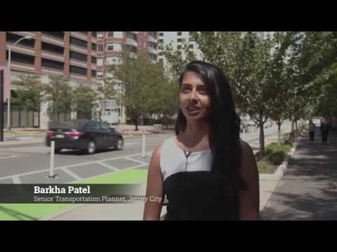 The City of Jersey City, NJ: 2019 NJ Complete Streets Excellence Award Winner